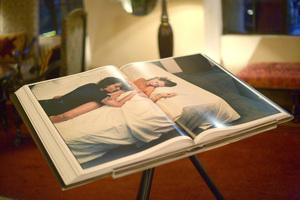 26 kilogramów zdjęć Annie Leibovitz