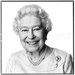 David Bailey uchwycił prawdziwą twarz Elżbiety II