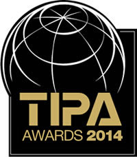 Nagrody TIPA 2014 - najlepszy sprzęt fotograficzny