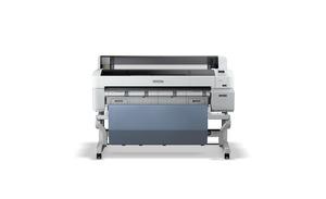 Wielkoformatowe drukarki Epson SureColor SC-T7200, SC-T5200 i SC-T3200