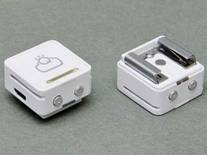FlashQ – najmniejszy wyzwalacz radiowy dla lamp błyskowych