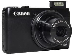 Canon PowerShot S120 – test aparatu kompaktowego