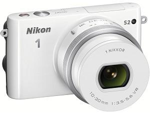 Nikon 1 S2 – szybki, poręczny i stylowy