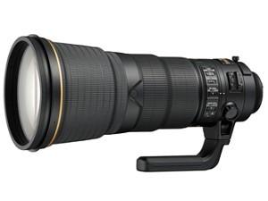 AF-S NIKKOR 400mm f/2.8E FL ED VR - nowy jasny teleobiektyw od Nikona