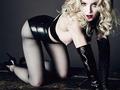 Madonna w obiektywie Toma Munro - jak za dawnych lat