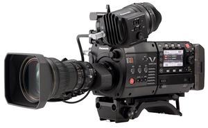 Kamera Panasonic VariCam HS