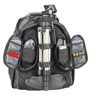 Tamrac Expedition 4X - mały plecak ekspedycyjny dla fotografa