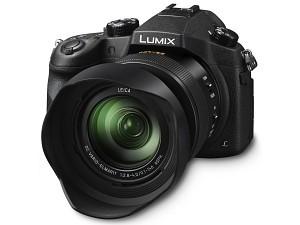 Panasonic LUMIX DMC-FZ1000 - nowy, zaawansowany kompakt z dużą matrycą