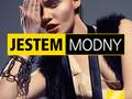 JESTEM MODNY: Skin Leather and Fur - kulisy powstania sesji wizerunkowej