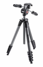 Statywy Manfrotto Compact