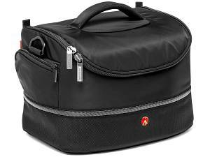 Prezentacja kolekcji Manfrotto Advanced Shoulder Bag