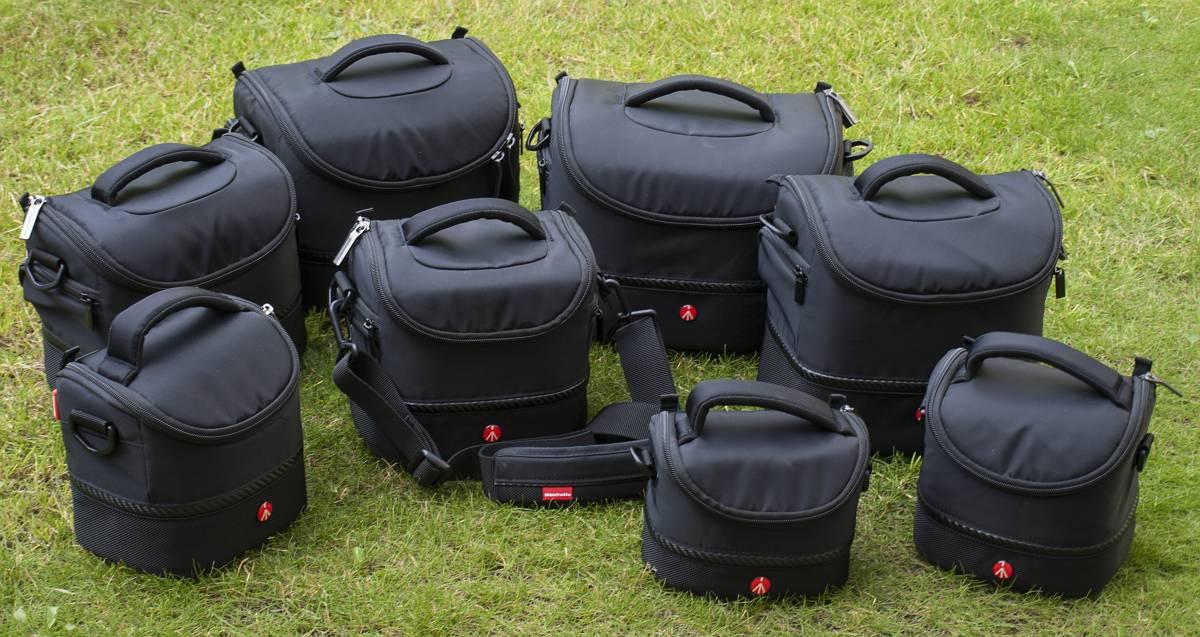 Manfrotto Advanced Shoulder Bag Viii 77