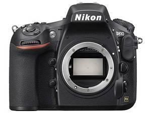Nikon D810 - następca kultowej lustrzanki