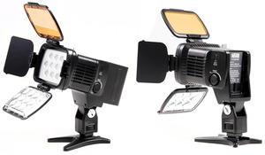 Lampy diodowe Newell