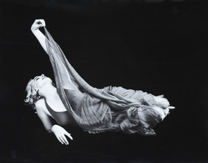 3 tysiące fotografii Miltona H. Greena za 6,4 miliona złotych kupiła wrocławska Hala Stulecia