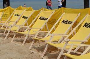 JESTEM NA WAKACJACH - Nikon startuje z letnią akcją nad Bałtykiem