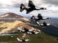 Praca marzeń - fotograf Sił Powietrznych USA opowiada o swoich obowiązkach