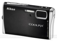 Nikon Coolpix S51c z WiFi