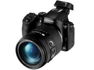Kupując aparat Samsung NX możesz  za darmo uczyć się fotografować z National Geographic