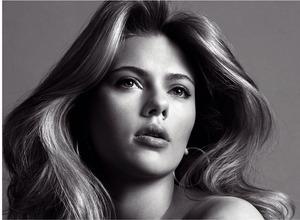 Muzy: Scarlett Johansson  w obiektywie 11 fotografów