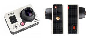 Kamera sportowa Redleaf RD 990c