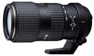Obiektyw Tokina AT-X 70-200mm F4 PRO FX VCM-S - znamy cenę