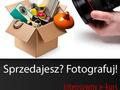 Intensywny e-kurs fotografii produktowej - Sprzedajesz? Fotografuj!