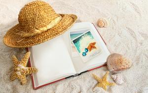 4 kroki, aby fotografie opowiedziały pasjonującą historię naszych wakacji