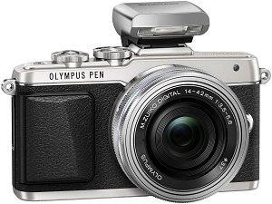 Olympus PEN E-PL7 - nowe wcielenie popularnego bezlusterkowca