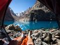Góry Tadżykistanu na zdjęciach rosyjskiego fotografa