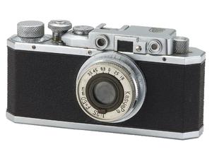 Pierwszy Canon -  80. rocznica aparatu Kwanon
