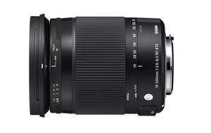 Obiektyw Sigma 18-300 mm F3.5-6.3DC MACRO OS HSM