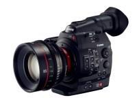 Canon prezentuje nowe oprogramowanie do produkcji w standardzie 4K