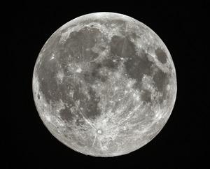 Jak fotografować Superksiężyc?
