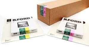 ILFORD Multigrade IV FB Classic - nowy czarno-biały papier fotograficzny