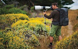 Plecaki fotograficzne Lowepro Trekker