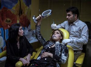 Irańska fotograf zwraca 50 tysięcy euro nagrody za fotoreportaż