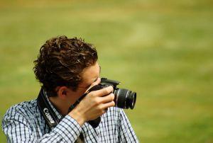 Czy każdy fotograf to twórca?