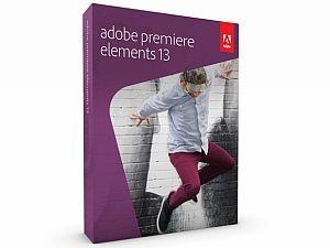 Premiere Elements 13 – nowe funkcje i możliwości