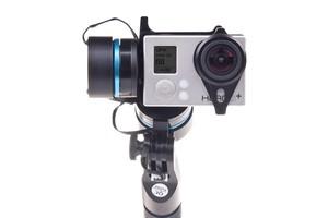 Genesis ESOX - stabilizator do kamer sportowych GoPro