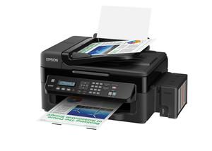 Zwrot nawet 210 zł za zakup drukarki Epson z systemem stałego zasilania w atrament ITS