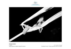 Galeria najlepszych zdjęć sportowych 2014 roku
