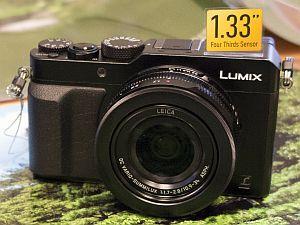 Panasonic LUMIX DMC-LX100 i DMC-GM5 – pierwsze wrażenia