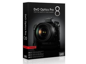 DxO Optics Pro 8 za darmo