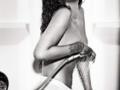 Najnowsze zdjęcia Ellen von Unwerth, przed obiektywem Rihanna