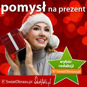 Pomysł na prezent dla fotografa - świąteczny poradnik zakupowy