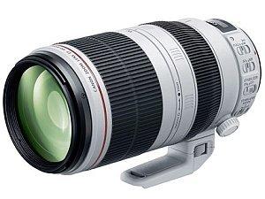 Canon EF 100-400mm f4.5-5.6L IS II USM – następca popularnej pompki
