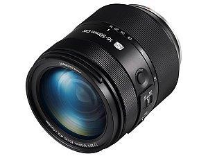 Samsung NX 16-50mm F2-2.8 ED OIS Premium S - test obiektywu