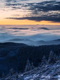 """Zimowe Warsztaty Fotograficzne """"Śnieżka 2015"""""""