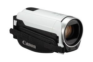 Nowe kamery Canon: Canon Legria Hf R68, Canon Legria Hf R66 i Canon Legria Hf R606